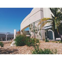 Darling Library on West Campus on a beautiful October day. #iHeartAPU #azusapacific
