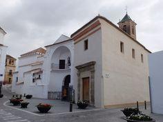 Vélez-Málaga. Convento del Carmen