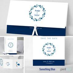 // NOUVEAU MODELE MARIAGE // COLLECTION SOMETHING BLUE Harmonie et bon goût sont au rendez vous dans cette collection ! Les tons bleus associés au blanc en font des modèles chics et élégants. A découvrir sur PrintByZ https://www.printbyz.com/theme/something-blue #fairepartmariage #somethingblue #nature #design #mariages2018 #printbyz #nouveaufairepart