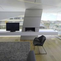 Bondi Penthouse by MPR Design Group