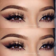 Obsessed. These Black Magic eyelashes are perfect!