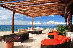 Presidente InterContinental Cozumel Spa and Resort.