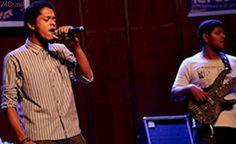 Segunda noite de Chapadão mostra versatilidade musical em Teresina