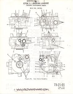 Woodward PSG series governor manual added to the