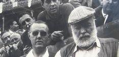 Hemingway en Murcia