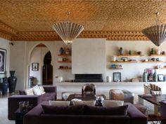 Photo 2 - Prestigious property  on the road to Ourika  near Marrakech