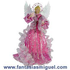 Angel navideño