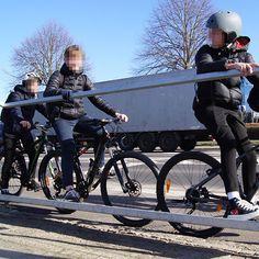 fietsmarketing in Denemarken Bicycle, Vehicles, Bike, Bicycle Kick, Trial Bike, Bicycles, Vehicle