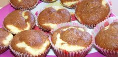 Érdekel a receptje? Kattints a képre! Cake Cookies, Cupcakes, Hungarian Recipes, Hungarian Food, Recipes From Heaven, Winter Food, Sweet Recipes, Cookie Recipes, Food And Drink