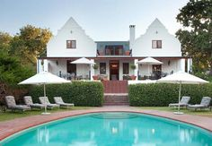 Vredenburg Manor House in Stellenbosch, Western Cape  http://www.somersetwestfunctions.co.za/#position
