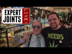 Expert Joints LIVE!: Smoke Weeds Everyday