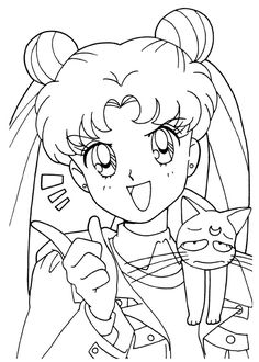 5 Sailor Moon Coloring Pages Pin by Jessica Vyhlidal on sailor moon coloring sheets in √ Sailor Moon Coloring Pages . 5 Sailor Moon Coloring Pages. Free Sailor Moon Coloring Pages for Kids Sailor Moon Manga, Sailor Moons, Sailor Moon Art, Sailor Moon Coloring Pages, Cute Coloring Pages, Coloring Books, Coloring Sheets, Sailor Moon Tattoos, Anime Girl Drawings
