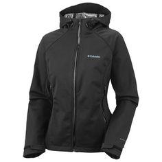 Columbia Sportswear Triteca Omni-Heat® Soft Shell Jacket - Omni-Wind® Block (For Women)