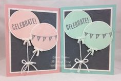 The Stamp Camp | Glenda Calkins Stampin Up! Demonstrator - Part 16