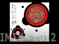 ONLINE: new IMIX artistpage on Batusim