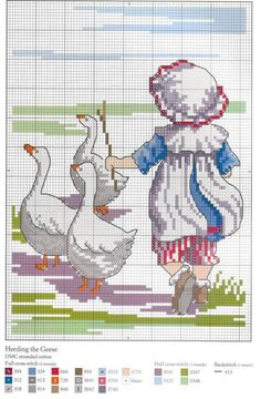 All Our Yesterdays free cross stitch pattern Cross Stitch For Kids, Cross Stitch Boards, Cross Stitch Needles, Cross Stitch Baby, Cross Stitching, Cross Stitch Embroidery, Embroidery Patterns, Cross Stitch Designs, Cross Stitch Patterns