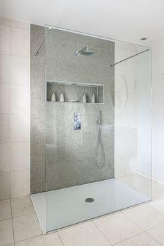 Beautiful Shower Wall Niche Ideas