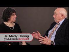 """An Immune Mediated Brain Disorder"": Mady Hornig and Llewellyn Kin - Health Rising"