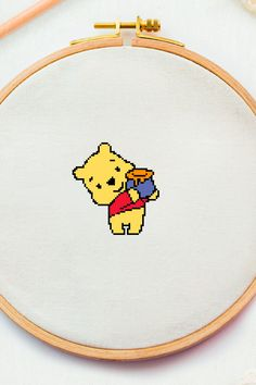 Excited to share this item from my #etsy shop: Winnie the pooh cross stitch pattern Nursery counted cross stitch Announcement newborn xstitch Baby teddy bear needlepoint DIY pdf #crossstitchpattern #easycrossstitchpattern #moderncrossstitchpattern #crossstitchpatternforbeginner #simplecrossstitchpattern #freecrossstitchpattern #modernembroideryscheme #crossstitchscheme #crossstitchchart #crossstitchtext #crossstitchquote #nurserycrossstitch #kidscrossstitch #babycrossstitch #embroiberybear…