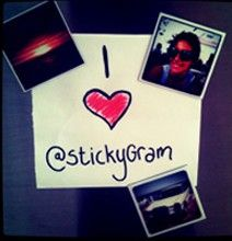 StickyGram-Instagram-Refrigerator-Magnets