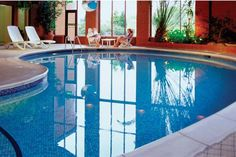 4* Spa Day with Choice of 2 Treatments @ The Derbyshire Hotel
