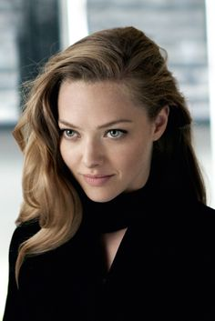 Amanda Seyfried -- the new face of Very Irresistible Givenchy (replacing another favorite of mine, Liv Tyler!)