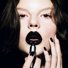 Style Black from MAC