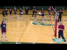 6 skills blocking full -- some drills to do to help with blocking too.