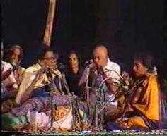 Sri T.R. Mahalingam Concert Pt. 1