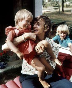 Johan Cruyff 1973