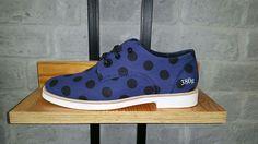 Η νέα μόδα στα παπούτσια λέγεται GRAM