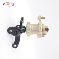 Atv,rv,boat & Other Vehicle Just 1set 2 In 1 Front Handle Lever Hydraulic Disc Brake 108mm Disc Fit For Atv 50cc 110cc 49cc Bike Go Kart Buggy Utv Scooter Parts Atv Parts & Accessories