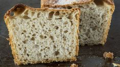 Eltefritt lyst brød i form - Oppskrift - Godt. Banana Bread, Yummy Food, Yummy Recipes, Sweets, Baking, Cake, Desserts, Tailgate Desserts, Tasty Food Recipes