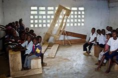 Liberia hopes that by bringing private companies into its education system it…