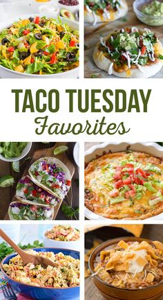 Taco recipes for the whole family that are quick and delicious!  Taco Tuesday just got even better! Lime Chicken Tacos, Shredded Chicken Tacos, Pork Tacos, Date Night Recipes, Best Dinner Recipes, Baja Fish Taco Recipe, Breakfast Dishes, Breakfast Recipes, Easy Taco Soup