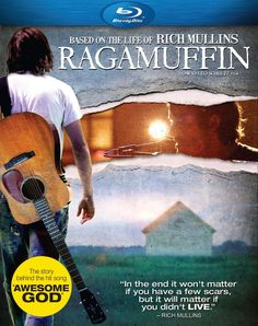 Checkout the movie 'Ragamuffin: The True Story of Rich Mullins' on DVD/Blu-ray on Christian Film Database: http://www.christianfilmdatabase.com/review/ragamuffin/