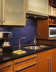 1000 images about kitchen deco on pinterest cobalt blue