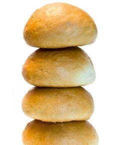 Prepare sete receitas de pães com poucas calorias