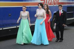 Robbinsville High School held its senior prom Saturday at The Merion in Cinnaminson. See more at http://NJ.com/prom.