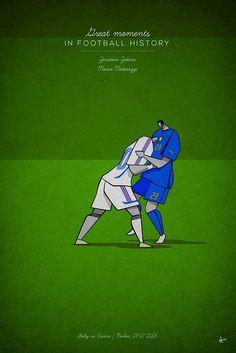 Osvaldo Oz Casanova, une histoire du Calcio | Le Footichiste