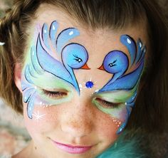 Arty Face and Body Painting - Face Painting Denver, CO