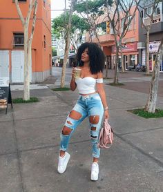 Cute Swag Outfits, Cute Comfy Outfits, Dope Outfits, Simple Outfits, Stylish Outfits, Summer Outfits, Bad And Boujee Outfits, Teenage Girl Outfits, Teen Fashion Outfits