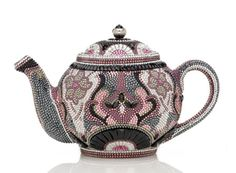 Image detail for -Judith Leiber Earl Grey Teapot Clutch Bag - Purses, Designer Handbags . Teapots Unique, Judith Leiber, Cute Bags, Evening Bags, Evening Clutches, Purses And Handbags, Unique Handbags, Unique Bags, Clutch Purse