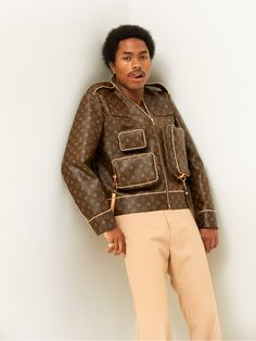 Steve Lacy Interview: A Calabasas Encounter at Erewhon Pretty People, Beautiful People, Oakley Jacket, Steve Lacy, Gq Style, Father Of The Bride, Black People, Pretty Boys, Street Wear