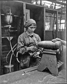 Munitions Manufacture, Sheffield Simplex Motor Works Ltd., Fitzwilliam Works, Tinsley, World War I Sheffield City, Sheffield England, English People, Local Studies, Motor Works, My Family History, South Yorkshire, Derbyshire, British History