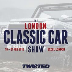 We hope that we'll be seeing you at the London Classic Car Show next week!  #TwistedDefender #Defender #London #LondonClassicCarShow #CarShow #Event #LandRover #LandRoverDefender #Details #Handmade #Handcrafted #Originality #Iconic #Investment #4x4 #ClassicCars #ModernClassic #Customised #Modified #BestOfBritish