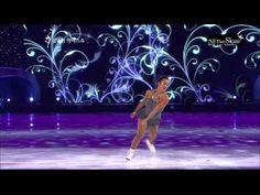 [HD] 2010 ATS LA Act2 Michelle Kwan 'Winter Song'