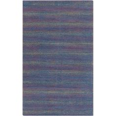 Storm Cobalt Indoor/Outdoor Area Rug | Wayfair