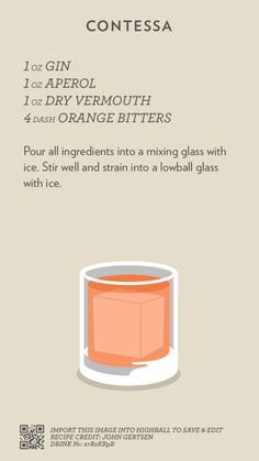 Cocktails To Try, Gin Cocktail Recipes, Alcohol Drink Recipes, Cocktail Drinks, Fun Drinks, Yummy Drinks, Alcoholic Drinks, Beverages, Vintage Cocktails