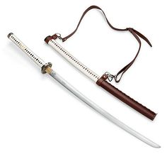 Cool 'Walking Dead' Stuff to Buy - Totally Worth It awesome katana